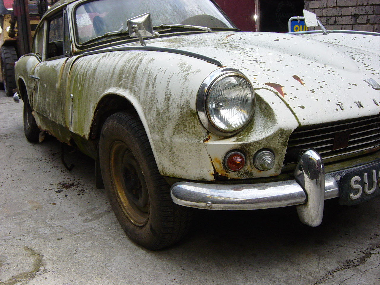 Quiller Car For Sale